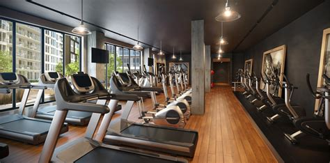 master plan for fitness center design private club fitness and gym at your condo in montreal 21e arrondissement