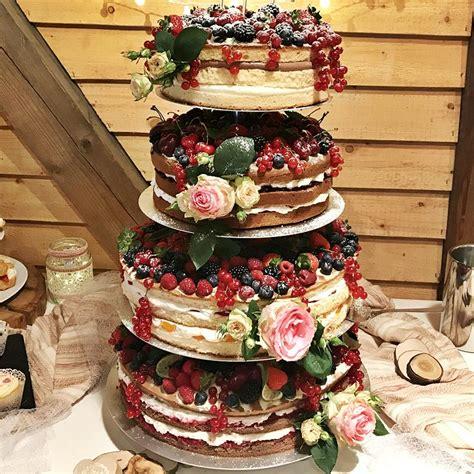 Hochzeitstorte Beeren by Wunderlichs Backstuben Torten F 252 R Besondere Anl 228 Sse