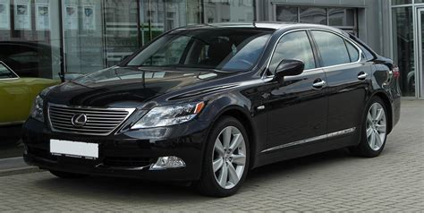 Images Of Ls by File Lexus Ls 600h Iv Frontansicht 15 Mai 2011