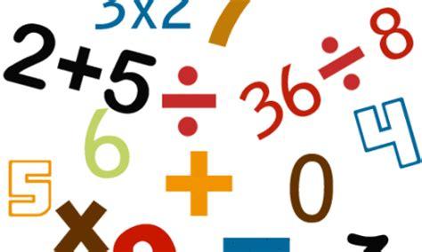 imagenes de operacion matematicas image gallery matematicas
