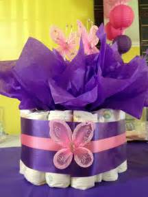 Candy Bar Bags Personalized Pink Amp Purple Butterfly Themed Baby Shower Creative Party Studio