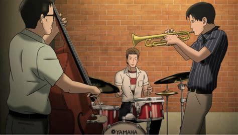 anime jazz anime jazz a japanese genre that really swings japan