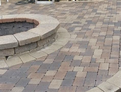 How Much Does A Paver Patio Cost How Much Does A Patio Cost