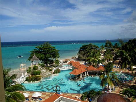 Jamaican Honeymoon Vacations