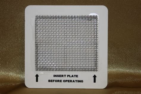 ozone plate  ecoquest living fresh air purifiers ebay