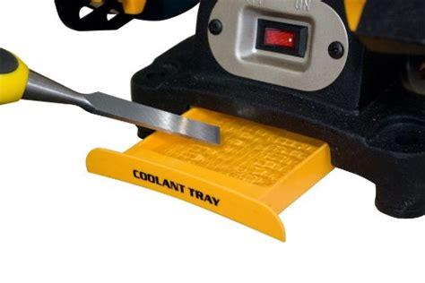 bench grinder safety gauge powertec bg600 bench grinder 6 inch buy online in uae