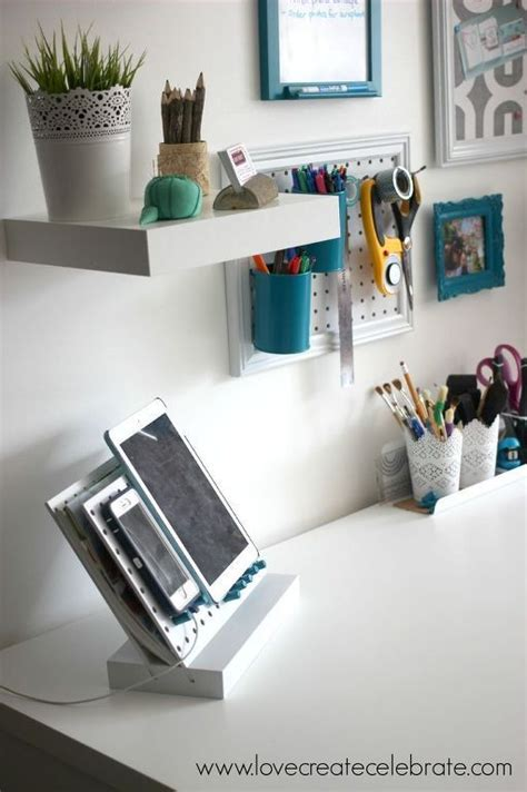 Best 25 Desktop Organization Ideas On Pinterest School School Desk Organization Ideas