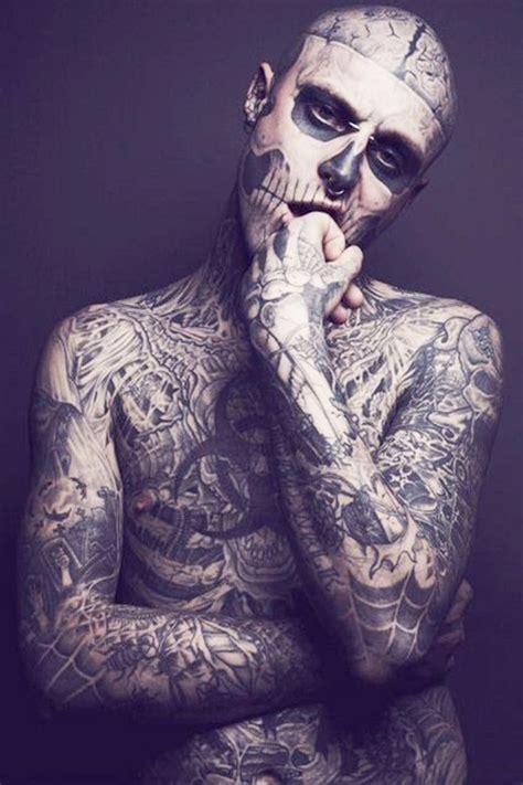 tattoo body pic male full body tatoo pics male models picture