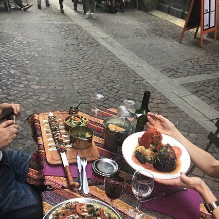 Restaurant Ottoman Bordeaux by Restaurant Ottoman Dans Bordeaux Avec Cuisine Turque