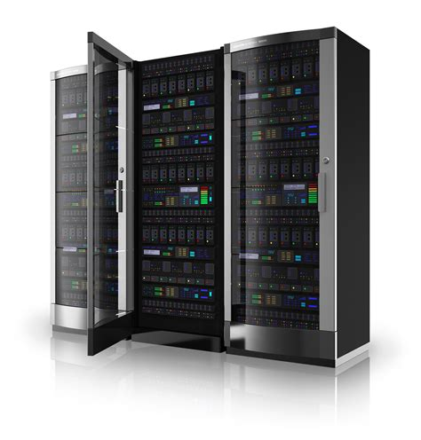 techrack systems computer and server racks