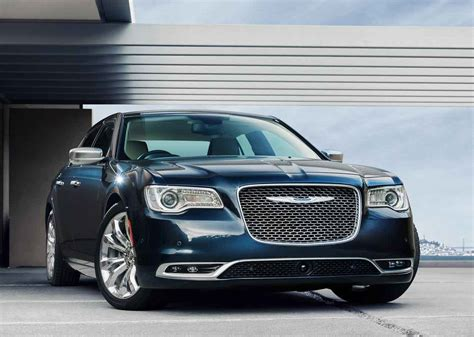 Chrysler Imperial Concept Car by 2017 Chrysler Imperial Concept Car Photos Catalog 2018