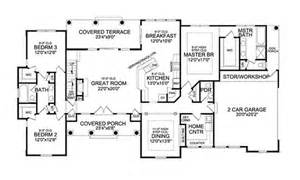 one story floor plans with bonus room 301 moved permanently
