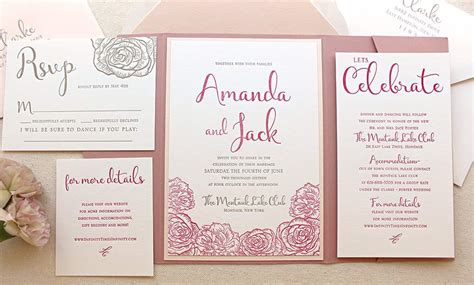 Casual Wedding Invitation Sles by Wedding Invitation Wording Information Card Wedding