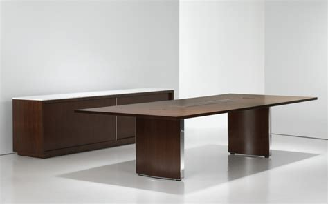 Bernhardt Conference Tables Trace Conference Table Arenson Office Furnishings