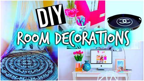 d i y diy room decorations organization youtube