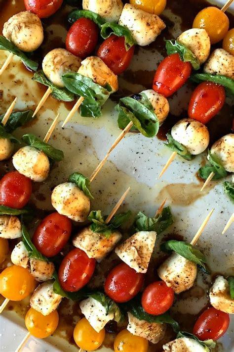 Fingerfood Snacks by Fingerfood Rezepte Machen Ihre N 228 Chste Zum Genuss