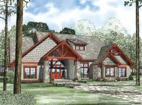 mountain view house plan 8649 houses pinterest