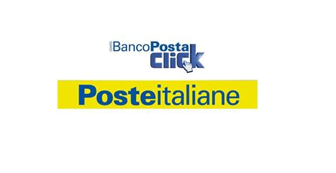 conto banco posta click bancoposta click il conto corrente di poste italiane