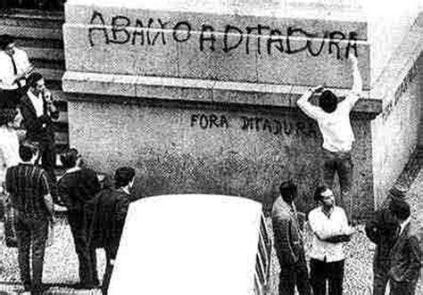 filmes sobre o golpe e ditadura militar empresarial no