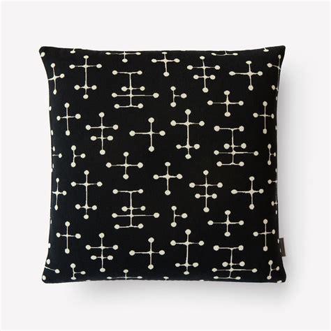 eames dot pattern rug maharam product pillows small dot pattern pillow 006