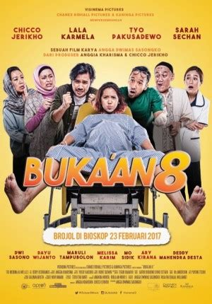 film romantis 2017 bioskop segera lahir di bioskop film komedi romantis bukaan