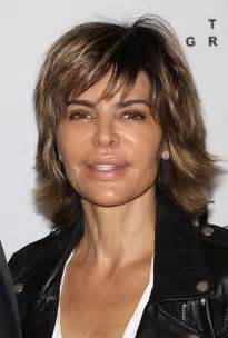 rinna current hairstyle lisa rinna changes her hair for first time in 20 years