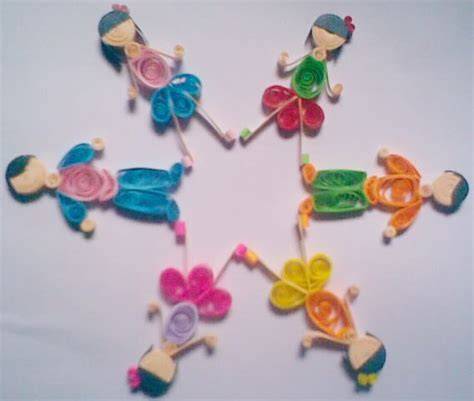Paper Quilling - learn paper quilling new paper quilling ideas