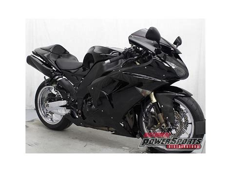 2007 Kawasaki Zx10r by Buy 2007 Kawasaki Zx10r 1000 On 2040 Motos