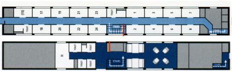 Superliner Floor Plan Amtrak Transition Sleeper