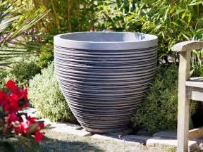 Large Patio Planters Large Garden Pot Modern Patio Outdoor