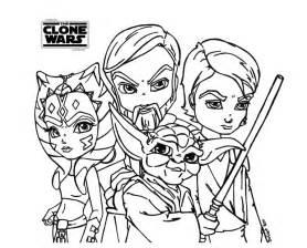 malvorlagen star wars the clone wars az ausmalbilder