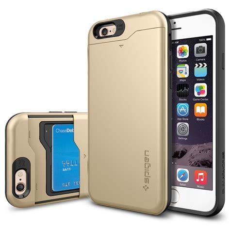 Spigen Ultrathin Iphone 5 5se 5s 6 6s Plus iphone 6 6s slim armor cs 4 7 spigen