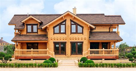 houses and homes kontio log houses log homes for natural and healthy living