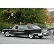 1958 Chrysler Imperial LeBaron  Information And Photos