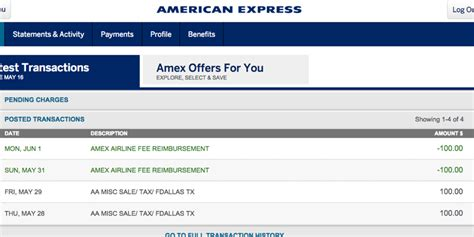 Amex Airline Fee Credit Gift Card - amex platinum airline credit 200 400 off an american airlines ticket travelsort
