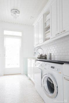 white laundry room beautiful concealed laundry and 28 all white laundry room features white shaker cabinets
