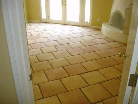 brick pattern tile on floor how to lay a ceramic tile brick pattern
