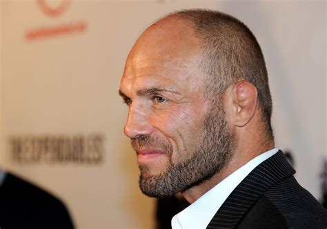 Randy Couture On With The by Randy Couture Photos Photos Screening Of Lionsgate
