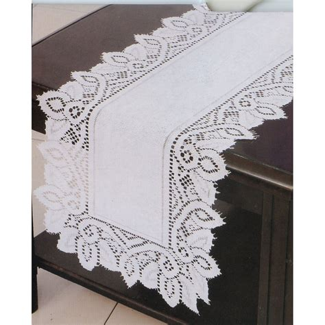 Dresser Scarves And Doilies by Dresser Scarves Doilies