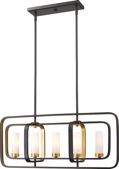 lite   bzgd aideen contemporary bronze gold kitchen island light zlt   bzgd
