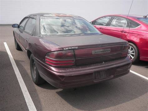 manual cars for sale 1995 dodge intrepid auto manual 1995 dodge intrepid for sale 10 used cars from 285