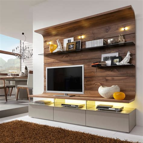 Modern Glass Dining Room Table by 10 Ways To Disguise Your Tv Ideal Home