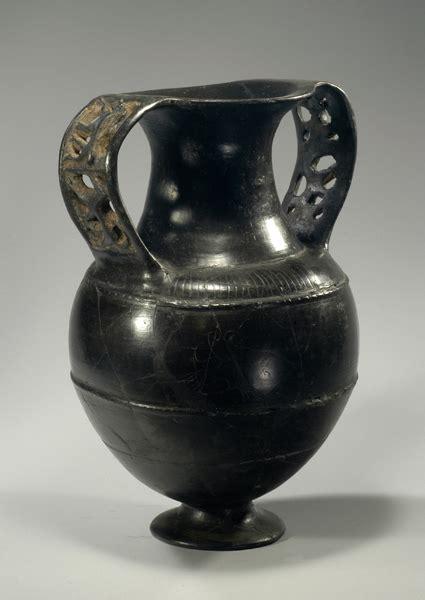 vasi etruschi buccheri opiniones de bucchero
