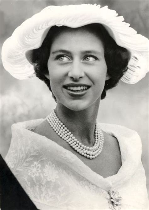 pricess margaret princess margaret queen elizabeth ii pinterest