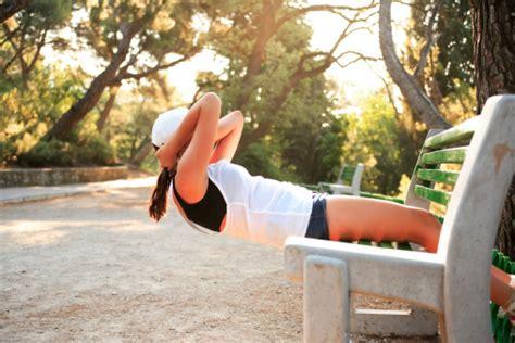 park bench workout park exercises archives elite sports clubs