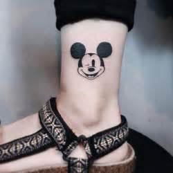 90 tatuagens personagens da disney fotos lindas