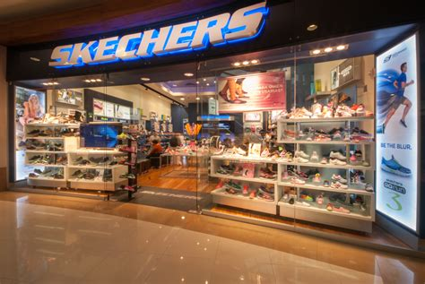 Skechers Mall by 1 000 Skechers Retail Stores Now Open Skechers The Source