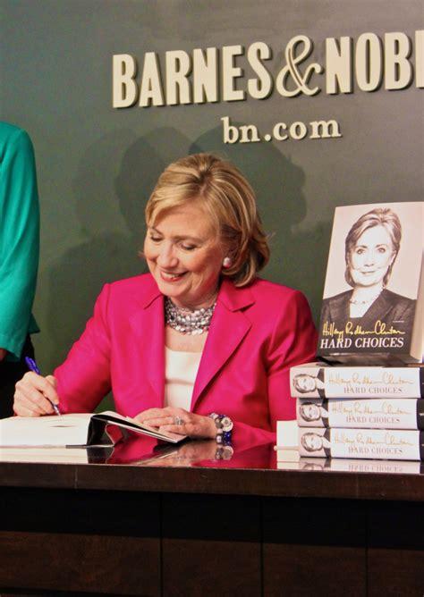 hillary clinton biography hard choices 5 revelations from hillary clinton s new memoir hard