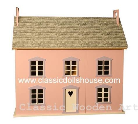 China Wooden Children Dolls House C1015 China Dolls Houses Children Wooden Dolls