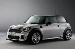 Mini Cooper Mini Cooper Mini Releases New Cooper Works Packages And Hton